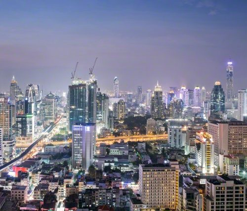 A brief glance to the Recruitment License in Thailand