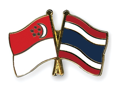 FTA: The Commercial relationship between Thailand and Singapore