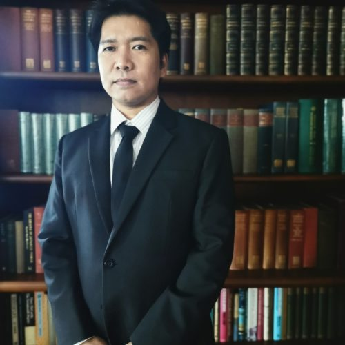 Itthigorn Suragarin new Associate Lawyer at H&P Bangkok office