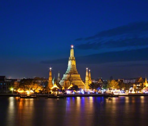 Legal updates on the law of same-gender marriage in Thailand