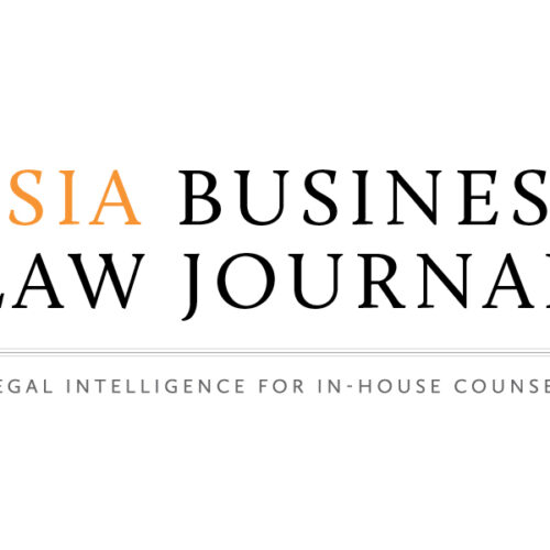 Herrera and Partners named Among Thailand's 'Rising Stars' by Asia Business Law Journal