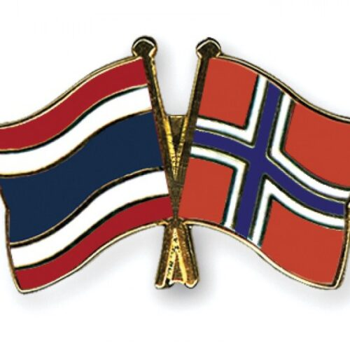 H&P in Thailand recognized by the Government of Norway