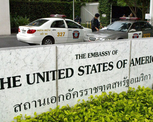A new glance on the Treaty of Amity between Thailand and USA