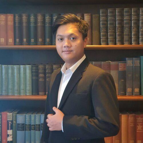 Poramet Tantavet: New Associate Lawyer at H&P Bangkok Office
